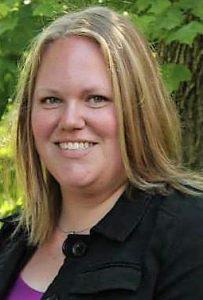 Jillian Schreffler